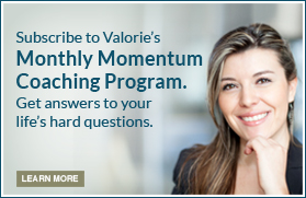 Monthly Momentum Coaching Program