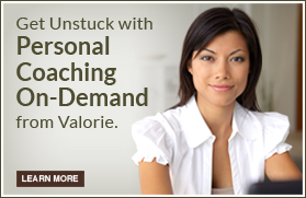 Personal Coaching on-Demand