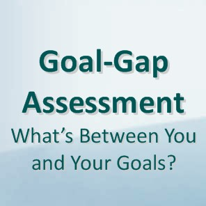 Goal-Gap Assessment