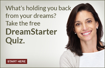 DreamStarter Quiz