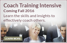 Coach Training